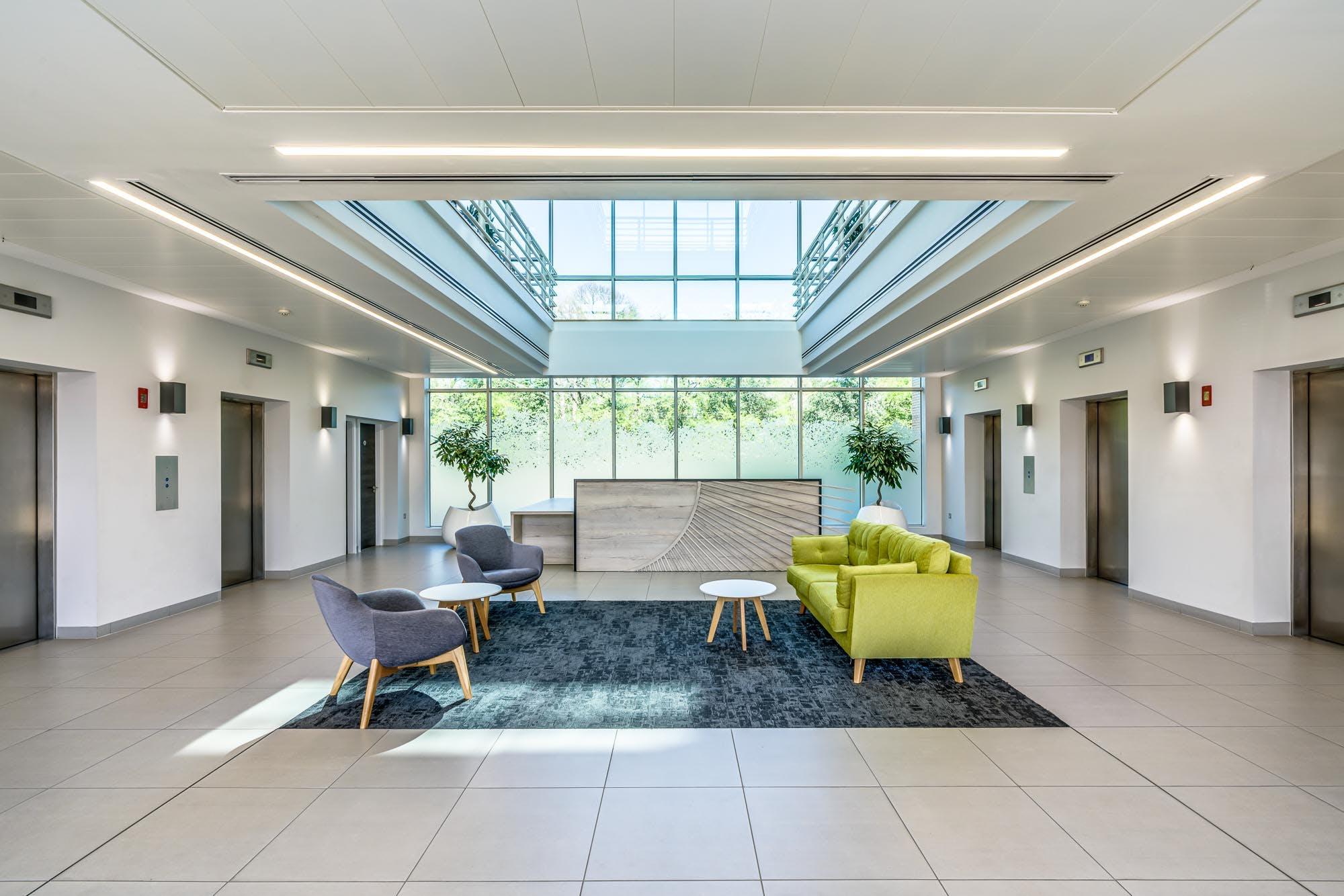 4Th Floor, Spectrum Point, Farnborough, Office To Let - DSC01722enfused.jpg