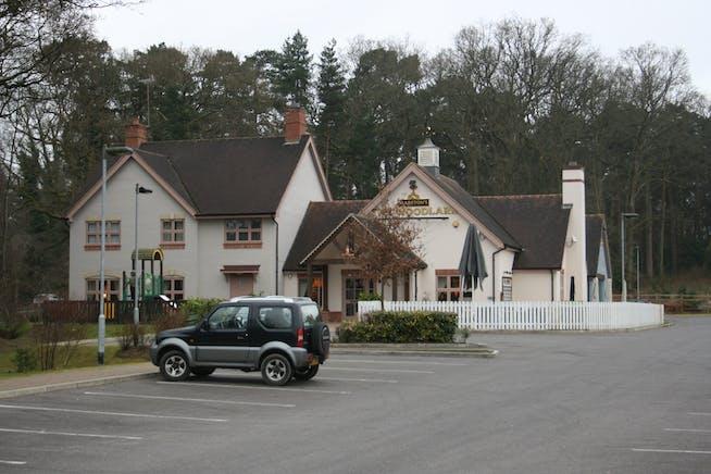 Viking Park, Petersfield Road, Bordon, Open Storage Land / Development (Land & Buildings) For Sale - Public House