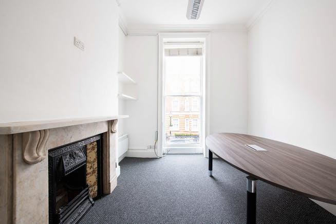 First Floor, 42 Manchester Street, Marylebone, London, Office To Let - 43_Manchester_St_031120_30.jpg