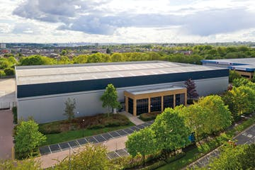 Midpoint H1 Midpoint Park, Birmingham, Distribution Warehouse To Let - Midpoint H1 -47.jpg