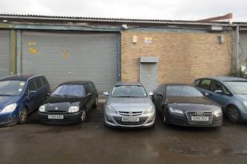 Unit B2 Crabtree Road, Thorpe Industrial Estate, Warehouse & Industrial To Let - IMG_1521.JPG
