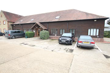 Suites 3 & 4 Oakfields Barn, Brows Farm Business Park, Liss, Offices To Let - IMG_0362.JPG