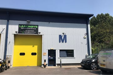 Unit M OYO Business Units, Portsmouth, Industrial For Sale - Main Image.JPG