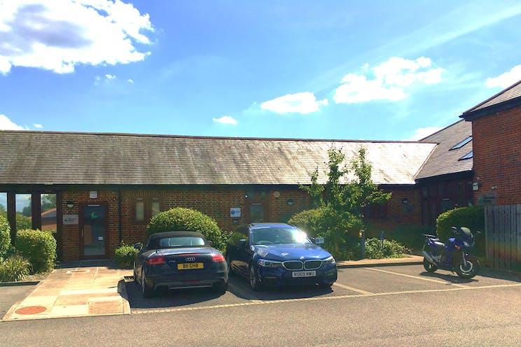 Unit 10 Diddenham Court, Reading, Office To Let - External Photo - Diddenham Court