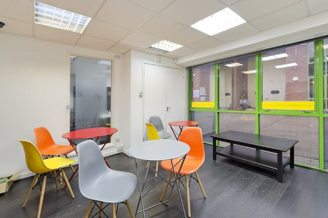 The Talina Centre, Bagleys Lane, Fulham,  SW6, Unit 12, London, Industrial / Office To Let - units 612 talina centre9280 low.jpg