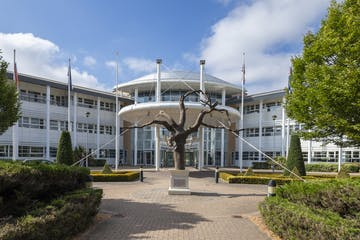A2 (Ground Floor) Cody Technology Park, Ively Road, Farnborough, Offices / Warehouse & Industrial To Let - CODY_008.jpg