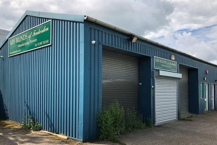 Leigh Green Industrial Estate, Appledore Road, Tenterden, Warehouse & Industrial, Investment Property For Sale - IMG_1879.jpg