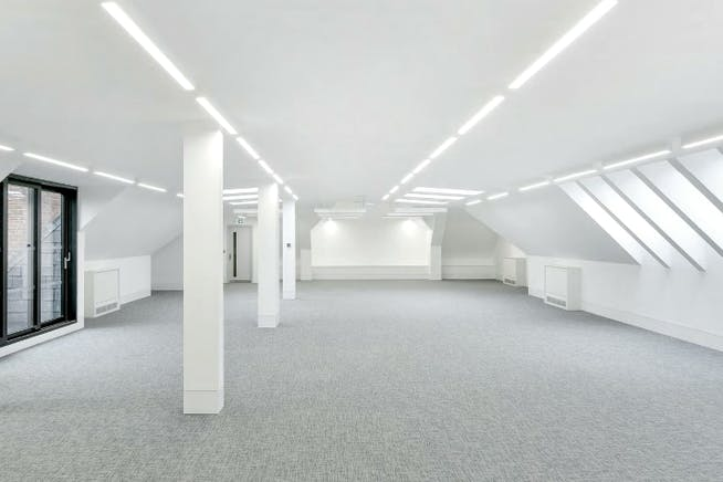 Shearwater House, Richmond, Offices To Let - Refurbished offices  Shearwater House 2021.png