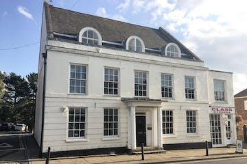 Winterton House - Ground Floor Suite, Westerham, Offices To Let - WInterton.jpg