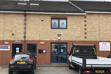 Unit 17A And 17B Boundary Business Centre, Boundary Way, Woking, Offices, Warehouse & Industrial To Let - IMG_1176.jpg