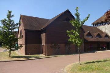 The West Wing, Dorking, Offices, Offices, Warehouse & Industrial To Let - DSC02278.JPG