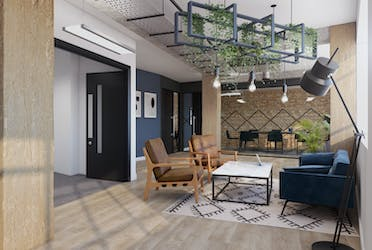 Kingsbourne House, London, Office To Let - 191126TINKHOKHO5WH MEETING.jpg - More details and enquiries about this property