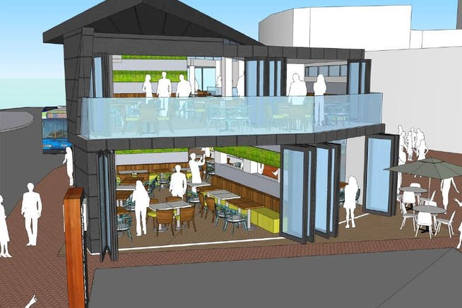 Site At Harold Place, Hastings, Retail / Leisure / Land To Let - Capture3.JPG