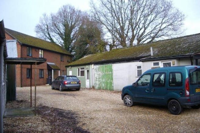 The Forge, Binsted, The Forge, Alton, Offices To Let -