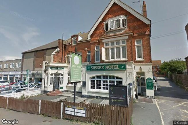 92 London Road, Bexhill On Sea, Office / Retail / Leisure To Let - Image from Google Street View - 122