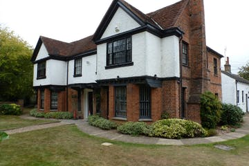 Room 14, Brightwell Grange, Slough, Offices To Let - Room 14, Brightwell Grange, Britwell Road, Burnham, Slough SL1