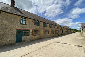 Park Farm, Kirtlington, Office To Let - OFFICES EXT.JPG