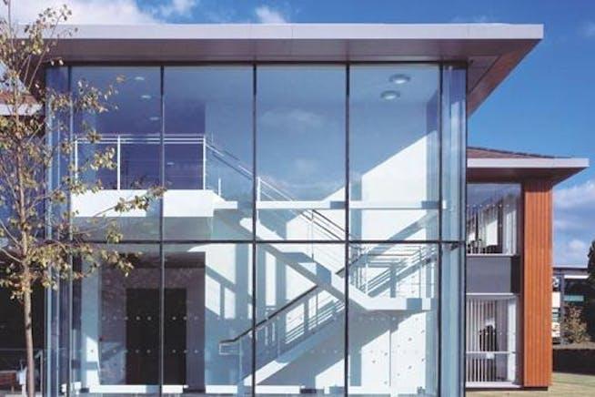 3 Cedarwood, Chineham Park, Basingstoke, Office To Let - External1.jpg