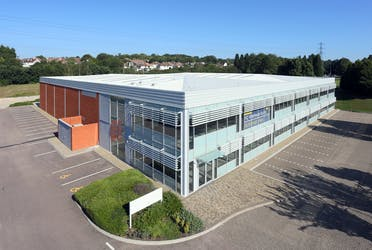 100 Centennial Park, Centennial Avenue, Elstree, Industrial To Let - 1.jpg - More details and enquiries about this property
