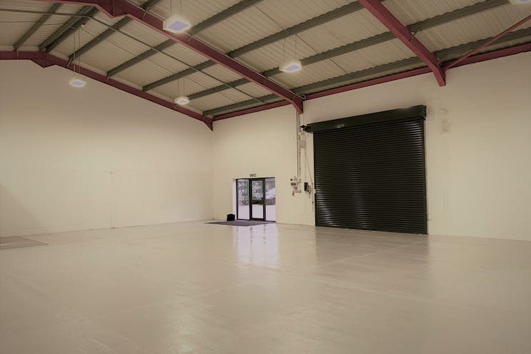 Unit 13B, Perrywood Business Park, Salfords, Warehouse & Industrial To Let - FullSizeRender (12.jpeg
