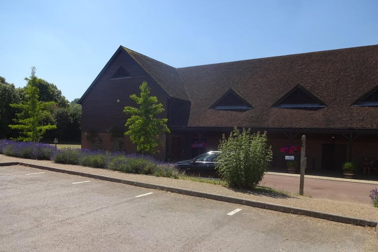 The West Wing, Dorking, Offices, Offices, Warehouse & Industrial To Let - DSC02273.JPG