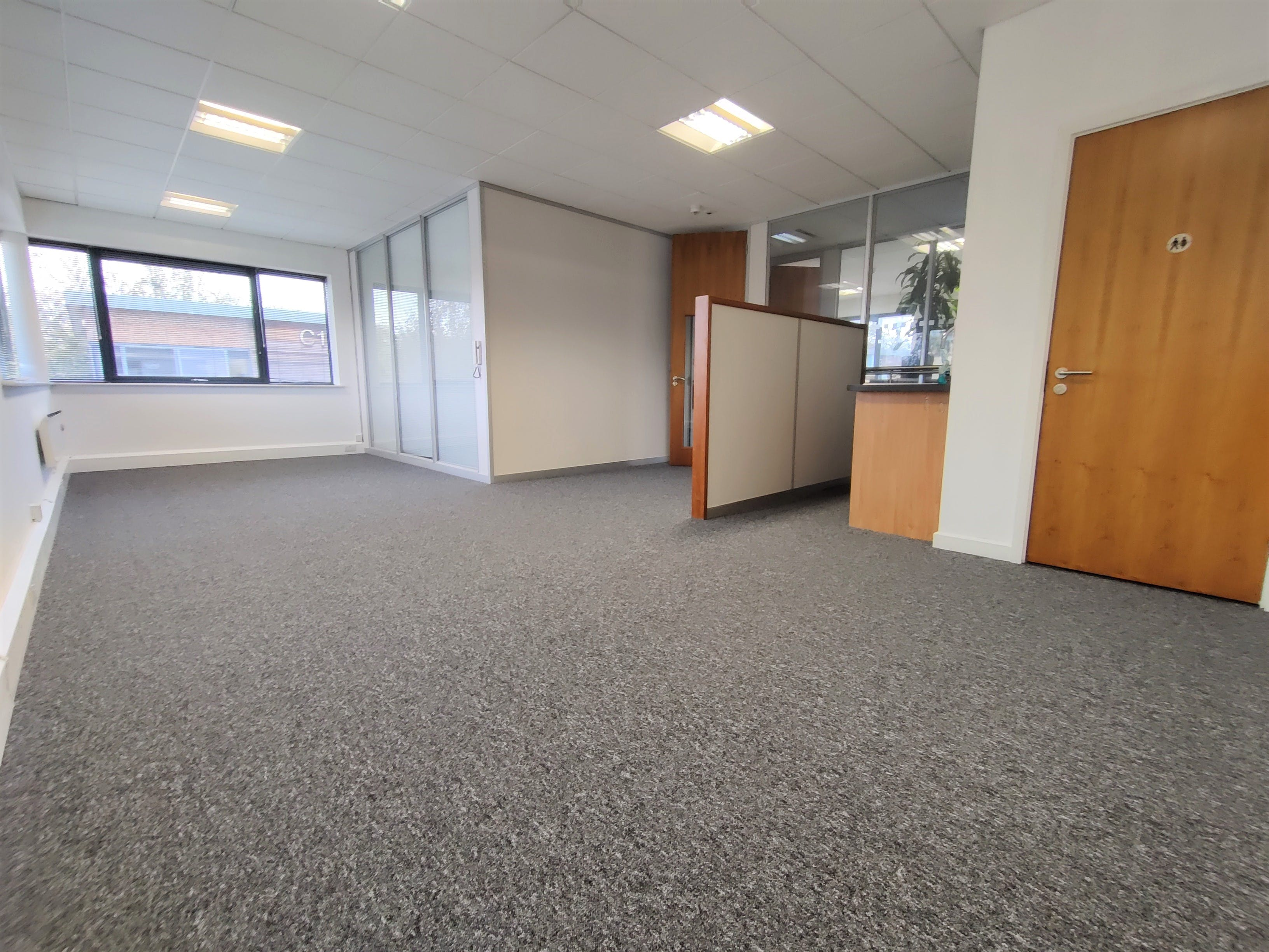 Suite B3(b), Unit B3, Worthing, Office To Let - IMG_20201117_134354.jpg