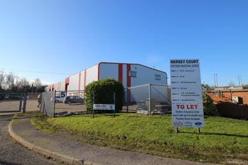 Portside Industrial Estate, Merseyton Road, Ellesmere Port, Industrial To Let - IMG_1172.JPG