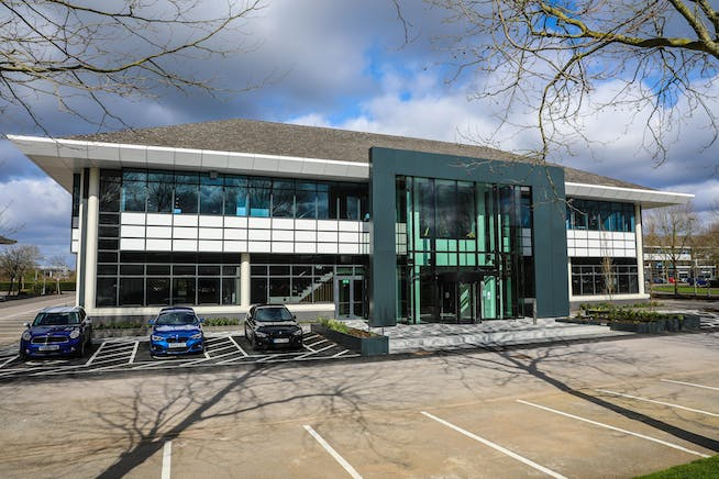 Two Watchmoor Park, Camberley, Offices To Let - Building 2 - March 2020 (6).jpg