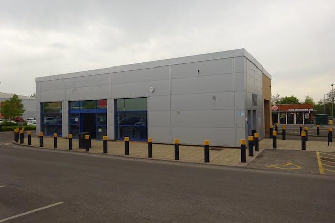 Unit 4 Parkway Retail Park, Sheffield Parkway, Sheffield, Retail To Let - DSC02036.JPG