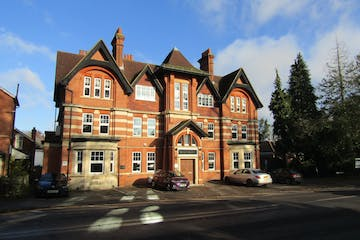 Second Floor, The Old Courthouse, Ascot, Offices To Let - Second Floor, The Old Court House, London Road, Ascot, Berkshire SL5