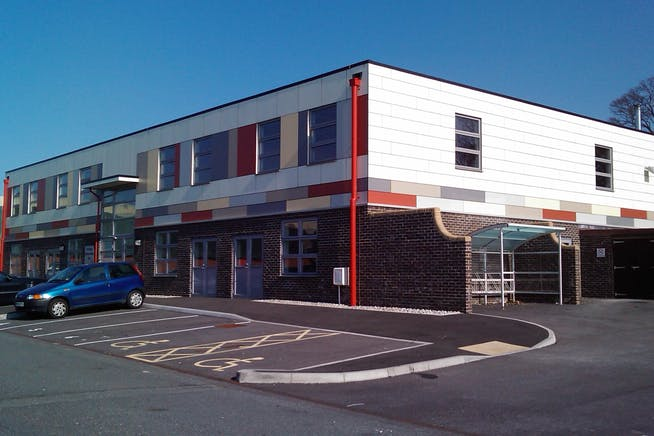 Castleham Business Centre East, Unit 25, St Leonards On Sea, Office / Industrial To Let - Front web CBCE.jpg