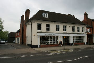 Barley Row, Fountains Mall, Odiham, Offices To Let - Title