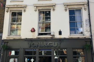 29 The Borough, Farnham, Surrey, Retail For Sale - Farnham Surrey The Borough 29.JPG