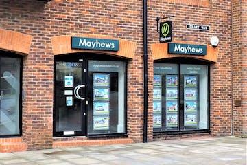 Unit 2, Envision House, Horsham, Office / Retail To Let - P1150009 - B.jpg