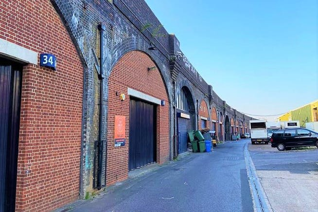 London Stone Industrial Estate - Various Arches, Battersea, Offices / Industrial To Let - Broughton Street LSBE Battersea 2 Various1.jpg