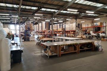 Warehouse 2, Royal British Legion Industries, Aylesford, Warehouse / Industrial To Let - 20191111_151316.jpg