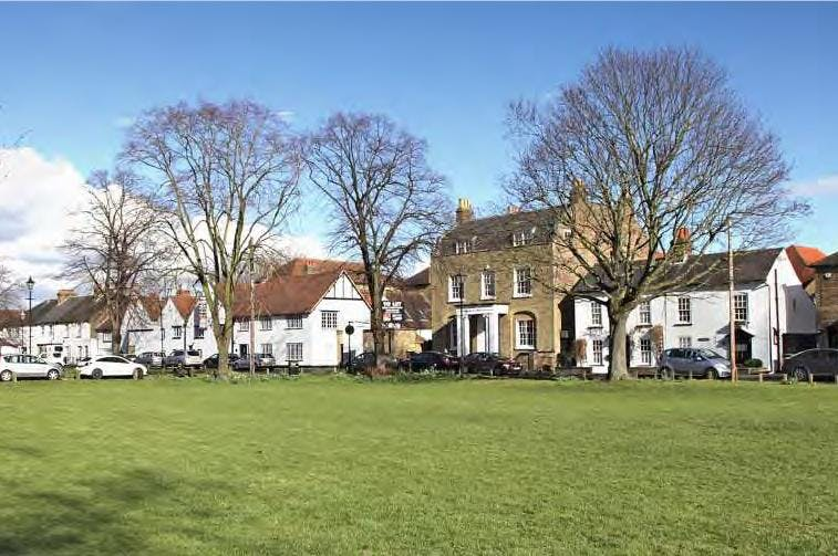 3 Britannia Court, The Green, West Drayton, Development / Residential / Office For Sale - Britannia Court West Drayton green.jpg