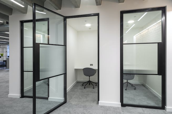 51-53 Great Marlborough Street, London, Offices To Let - 413A7259.jpg
