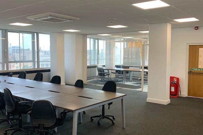 6th Floor - Market Square House, St James Street, Nottingham, Office To Let - Floor 6 photo 3.jpg