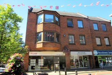 Part Second Floor, 30-36 King Street, Maidenhead, Offices To Let - First Floor, 30-36 King Street, Maidenhead SL6