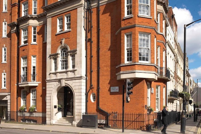 28 Grosvenor Street, London, Serviced Office To Let - 004_Property.jpg