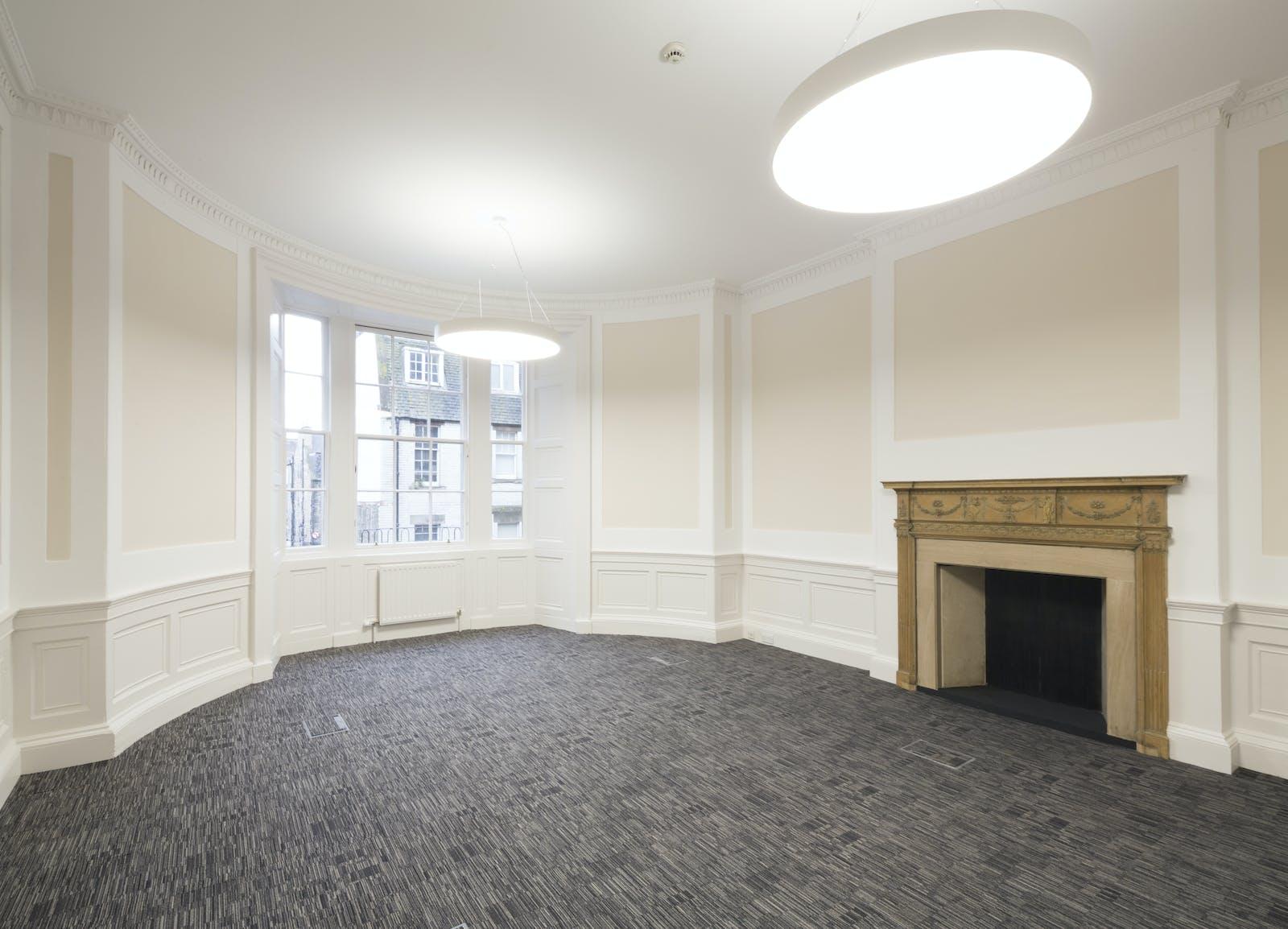 110 George Street, Edinburgh, Office To Let - s