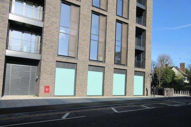 Harrington Place, White Rose Lane, Woking, Retail / D2 Leisure To Let - IMG_7985.JPG