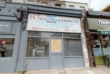 207 Hackney Road, 207 Hackney Road, London, Retail To Let - 1.jpg - More details and enquiries about this property