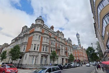 8 De Walden Court, London, Office To Let - Street View - More details and enquiries about this property
