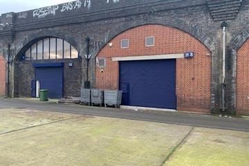 London Stone Industrial Estate - Various Arches, Battersea, Offices / Industrial To Let - Broughton Street LSBE Battersea  Various1.jpg