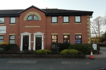 Tanners Yard, Bagshot, Offices To Let - Tanners Yard 1 to 4.jpg