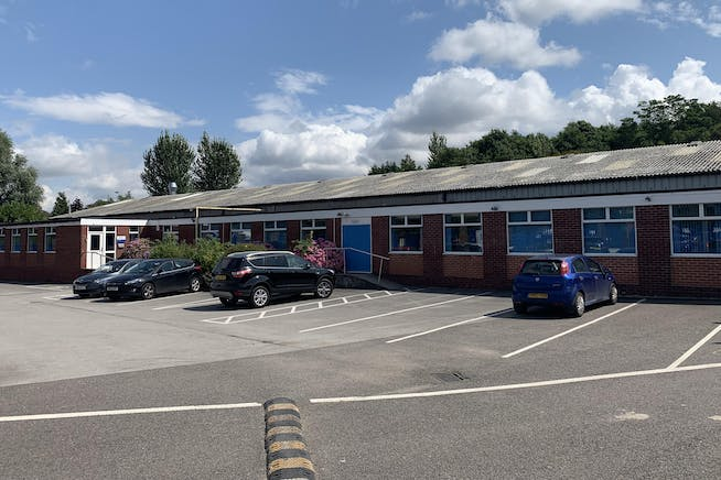 Birley Vale, Sheffield, Offices / Industrial To Let / For Sale - Birley Vale 2.jpeg