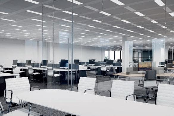 Pinehurst 4, Farnborough Business Park, Farnborough, Office To Let - Office1.jpg