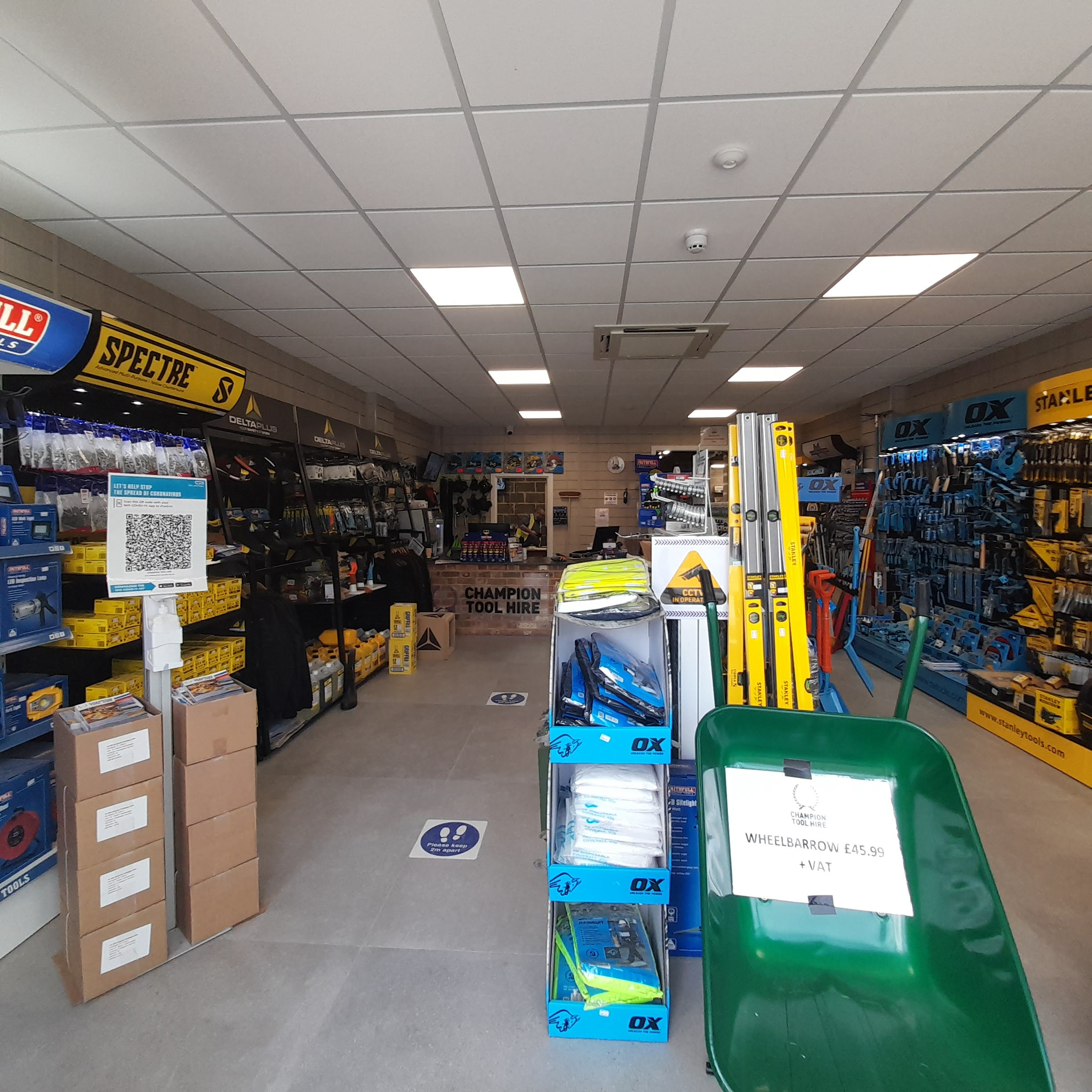 Champion House, Wella Road, Basingstoke, Warehouse & Industrial To Let - Sub 2 3Sept21.jpg